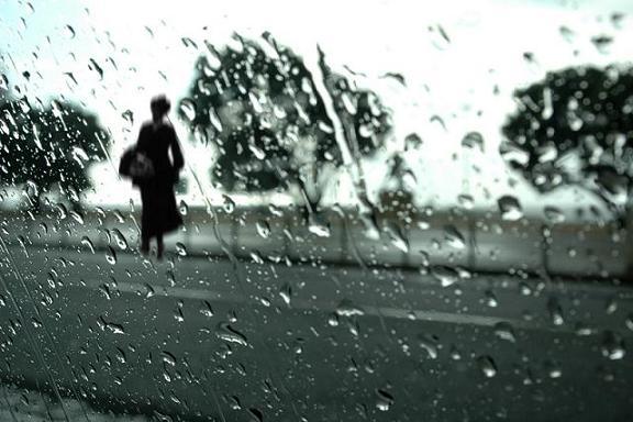 Chuva da Alma