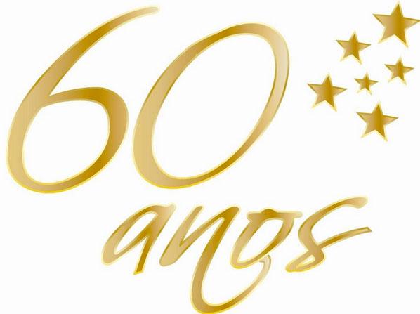 Aniversário De 60 Anos Mensagens Paixão E Amor